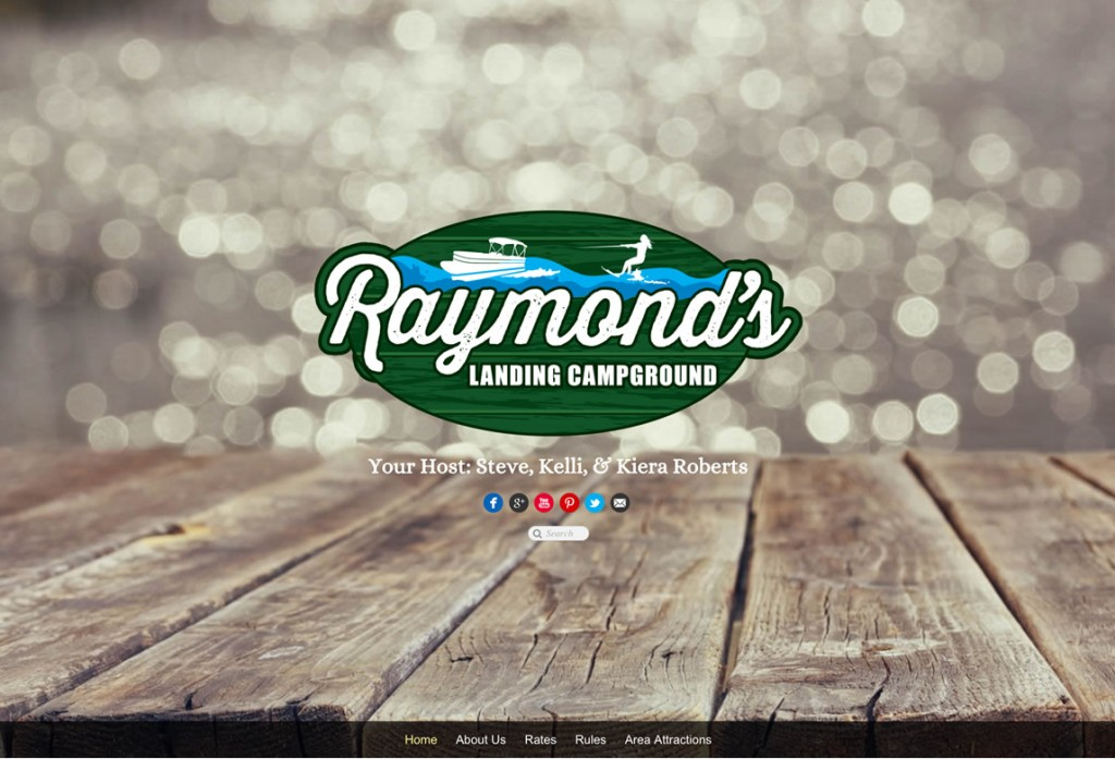 Raymonds Landing